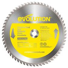 """Evolution 14"""" Stainless Cutting Blade"""
