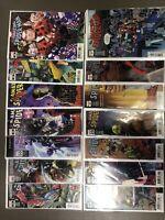 Amazing Spider-man #7-52 Lot of 14 Comics NM 9.0 - 9.6 ASM 2018-2020