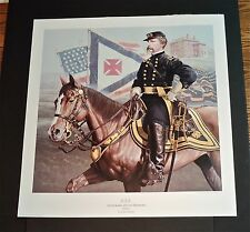 Michael Gnatek - General Joshua L. Chamberlain - Collectible Civil War Print