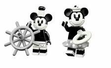 Lego 70124 - The Lego Disney Series 2 (Mickey & Minnie)
