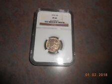1914 matte proof NGC PF-62,  WaY under graded coin please read on for more info