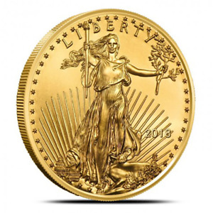 1 oz Fine Gold Collectibles Coins 2021/2016 United Statue of America Liberty Cha