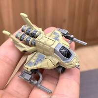 2.5'' Fighter ship From Star wars Ship Miniatures trek Figure game d&d toys