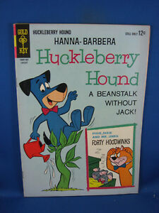HUCKLEBERRY HOUND 23 F 1964