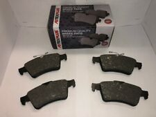 Rear Brake Pads Fits Ford Focus MK2 & C-MAX 2005-2011