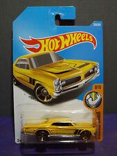 1968 Corvette Stingray Gas Monkey Garage Hot Wheels Chevrolet V8