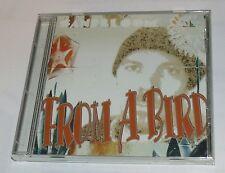 Like New Original 2005 Kevin Sandbloom 'From a Bird' Blues Soul CD  Mb
