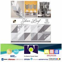 """Stamperia Double-Sided Cardstock 12/""""X12/"""" Clockwise Clocks With Me 499993609527"""