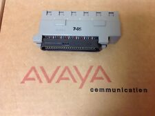 Western Electric LUCENT AVAYA SYSTIMAX 258B ADAPTER