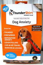 ThunderShirt CAMM-T01 Classic Dog Anxiety Jacket Medium - Camo Polo
