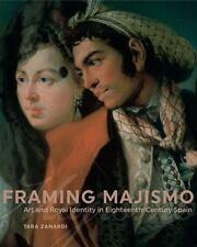 FRAMING MAJISMO - ZANARDI, TARA - NEW HARDCOVER BOOK