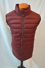 Buffalo by David Bitton Down Vest Color Syrah Size XXL New with Tags