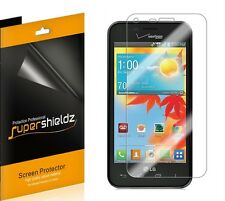 6X Supershieldz HD Clear Screen Protector Guard Film Shield For LG Enact VS890