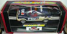 MINT Boxed Scalextric Ford Xr2i Q8 Oils RARE Ref C381