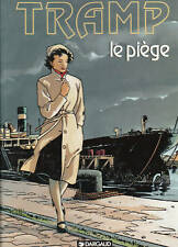 TRAMP 1. Le Piège. JUSSEAUME 1993. Neuf