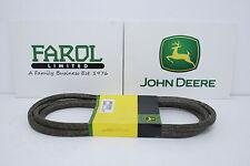 Genuine John Deere Belt TCU19418 X300R X305R 757 Z-track