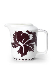 Missoni Home Claret Porcelain Creamer – Richard Ginori Italy – New