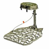 MAXIMUS - XL HANG ON TREESTAND | Deer Hunting Tree Stand for Hunters (XOP)