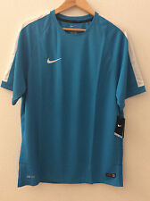Nike Men's Short Sleeve Soccer Training Shirt,XL