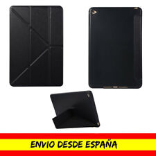 FUNDA TABLET PARA IPAD MINI 4 - SMART COVER DELANTERA TRASERA APPLE