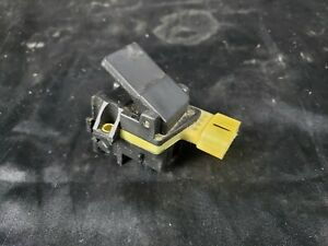 93-02 Cadillac Lincoln Trunk Pull Down Motor SWITCH 5-Pin Female