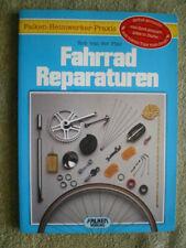Fahrrad Reparaturen - Bremsen Rahmen Gangschaltung Antrieb Beleuchtung ..