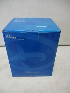 Disney Store Winnie the Pooh Woodcut Snowglobe