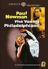 THE YOUNG PHILADELPHIANS - PAUL NEWMAN / BARBARA RUSH - Rare