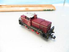 Minitrix 2064 Lok Lokomotive Diesellok BR 261 626-6 Top  Spur N