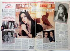 2005: DALIDA SABRINA FERILLI_FRANK MICHAEL_SHEILA_Jean-Michel JARRE_ROGER VADIM