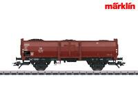 Märklin 46057 Offener Hochbordwagen DB mit Kohle ++ NEU in OVP