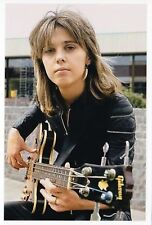 Suzi Quatro Photo & free DVD Live on Musikladen 70s If You Can't Give Me Love