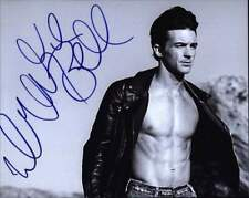 Drake Bell signed celebrity 8x10 photo W/Certificate (B0091)