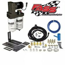 FASS TS D08 100G Signature Titanium Fuel Pump System 100GPH 98-04 Dodge Cummins