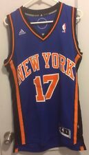 Jeremy Lin New York Knicks NBA Jersey Men S Adidas #17 Linsanity Melo HWC Nwot