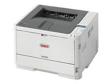 OKI B432dn SW LED A4 Printer Network Duplex 45762012