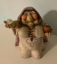 World Of Krystonia - Wodema Figurine