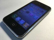 Apple iPhone 3GS - 32GB - Black (Unlocked) A1303 (GSM) #N