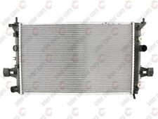 RADIATOR WATER COOLING ENGINE RADIATOR NISSENS NIS 63003A
