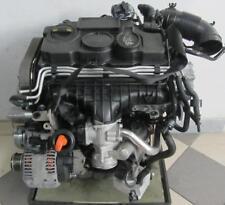 Motor VW Passat Touran Audi Skoda Seat 2.0 TDi 125 KW/ 170 PS 79.000 km BMR