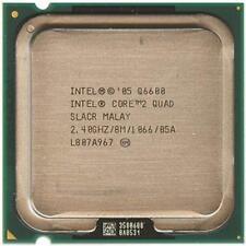INTEL Q6600 Core 2 Quad Socket 775 CPU Processor