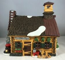 Dept 56 New England Village 5954-4 Sleepy Hollow School