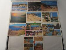 Postkarten-Ansichtskarten 10 verschiedene