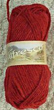 Twilleys Freedom Alfresco Aran. 105 Hips and Hawes. 50g Ball. With Alpaca Wool.
