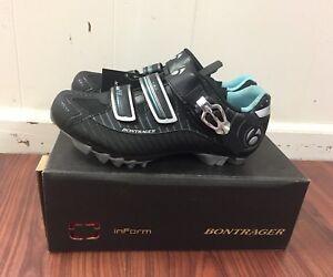 Bontrager RL Mountain WSD Women's 37.5 EU 6.0 US Shoes New in Box