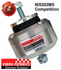 Nissan 200SX S13/14/15 Vibra Technics Engine Mount Race Use NIS202MX