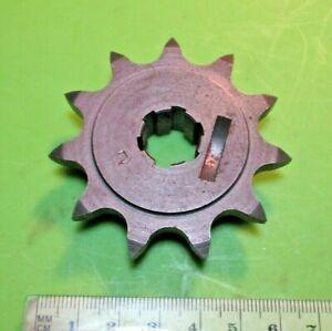Montesa Cappra 125 VB VE 11 T Drive Sprocket  p/n 3863.046 Z011 NOS