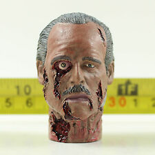 TD36-20 1/6th Scale Horrible Zombie Head Scuplt