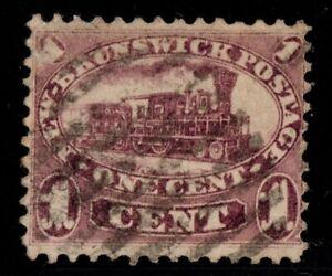 #6 New-Brunswick Canada used