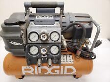 Ridgid OF50150TS Tri-Stack 5 in 1 5 Gallon Air Compressor 11/B7056D